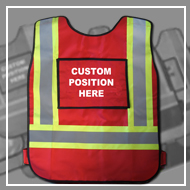 Custom Vests