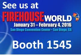 2 - Firehouse World