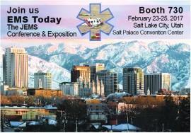 2 - Salt Lake City EMS Conference
