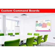 Custom Command Boards