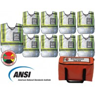 Area Command Vest Kit