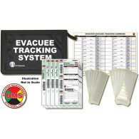 Disaster Evacuation Tracking Kit