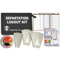 - DISCONTINUING - Facility Evacuation Departation Kit