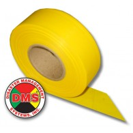Triage Ribbon Roll, DELAYED Yellow for 05763 & 05895