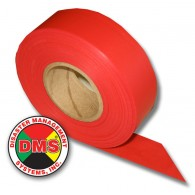 Triage Ribbon Roll, IMMEDIATE Red for 05763 & 05895