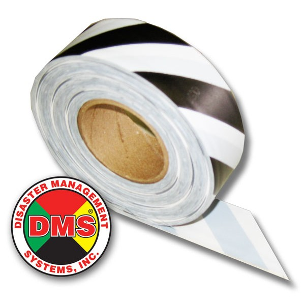 Triage Ribbon Roll, EXPECTANT Black/White for 05763 & 05895