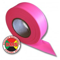 Ribbon Roll, CONTAMINATED Magenta for 05763 & 05895 Bags