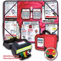 SRS™ 7 Position Surge Response Go-Kit for Hospitals