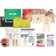 Basic Tabletop Training Essentials Kit