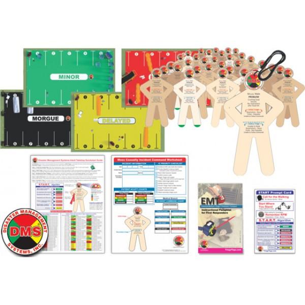 Basic Tabletop Training Essentials Kit