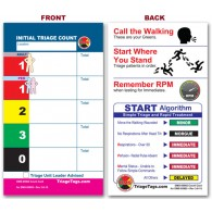 Patient Count Card Refill Pack for DMS-05895