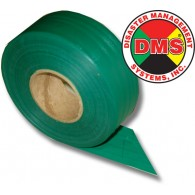 Tactical Triage Ribbon MINOR Green for 05900 & 05981