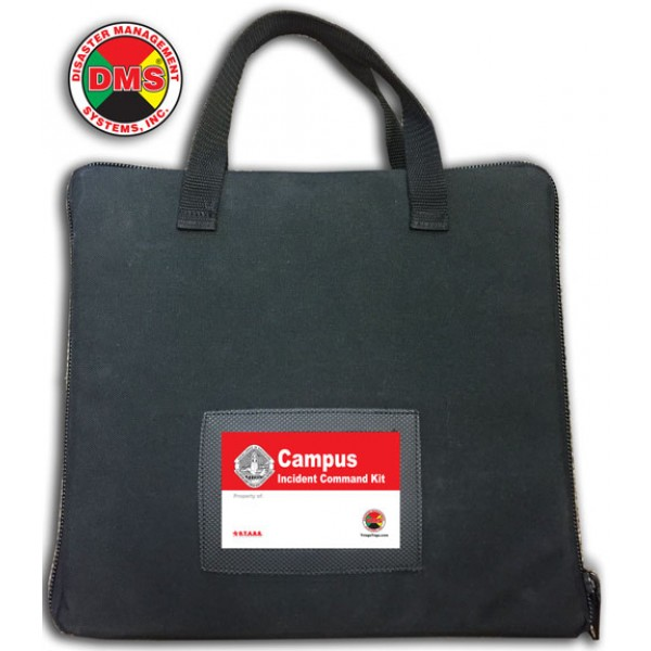 Campus Mobile Incident Action Plan Kit