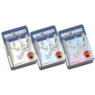 Impact Injuries - 3 Deck Series