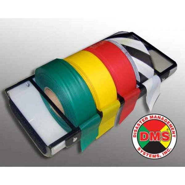 6-Bay Triage Ribbon Dispenser*