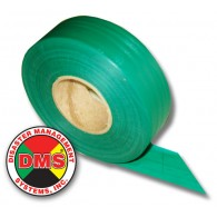 Triage Ribbon Roll, MINOR Green