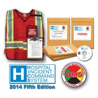 HICS 2014 Compliance Upgrade for HICS IV 25 Position Vest Kit