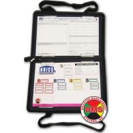 NHICS Incident Command Worksheet Kit