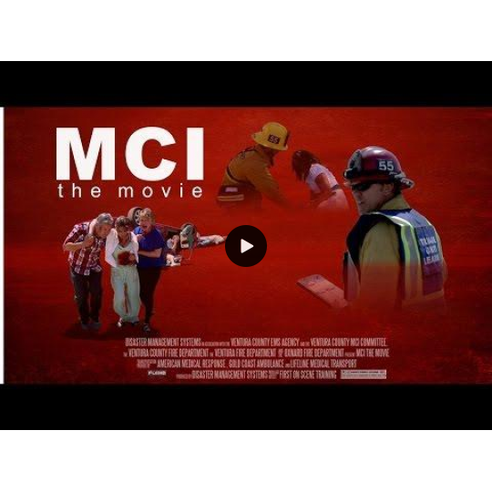 MCI The Movie