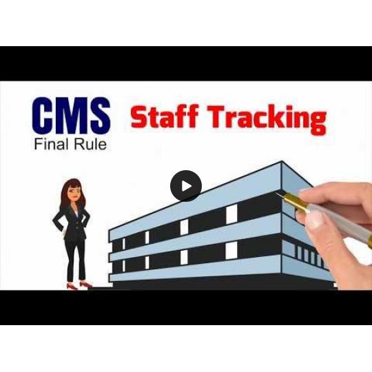 Group Home Evacuation & Staff Tracking Kit