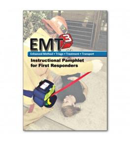 EMT3® Instructional Pamphlets - Pack of 25