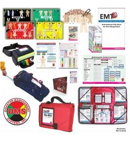MCI Ready Triage Training Kit