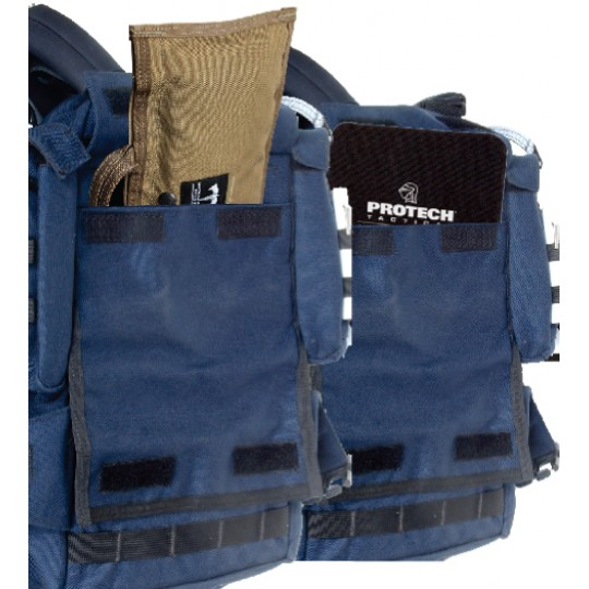 Tactical Triage Chest Pack Ribbon Dispenser