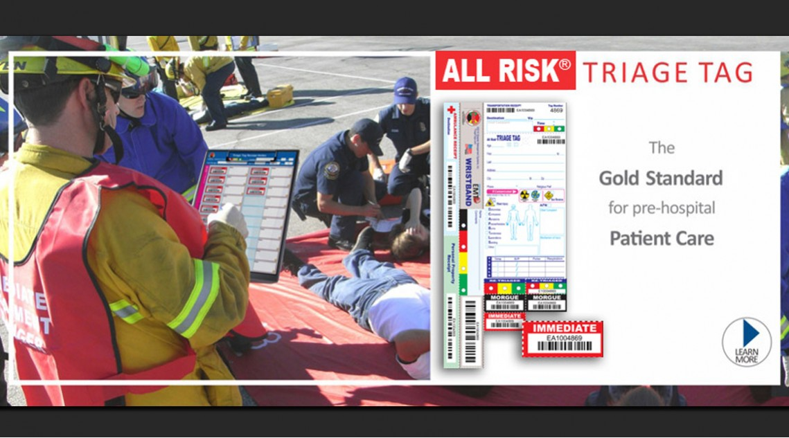 All Risk Triage Tags