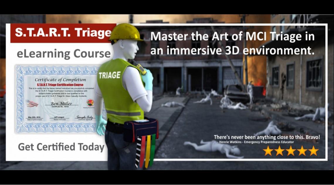 Online Triage Course