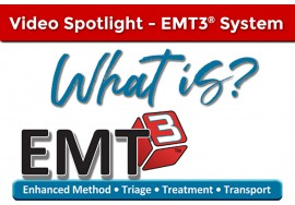 Video Spotlight_EMT3 System