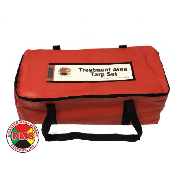 Treatment Area Tarp Kit
