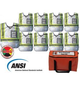 Area Command Vest Kit