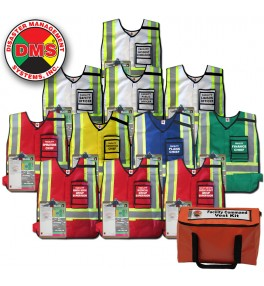 Facility Command Vest Kit