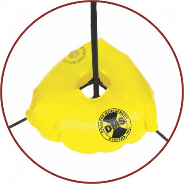 Flag Stand Water Weight Bag