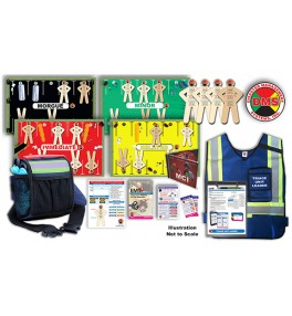Essentials + Triage Tabletop Training Kit