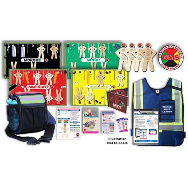 Essentials + Triage Kit