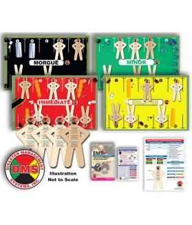 Essentials Triage Tabletop Training Kit