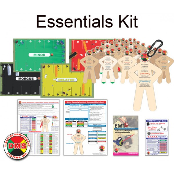 Essentials Kit