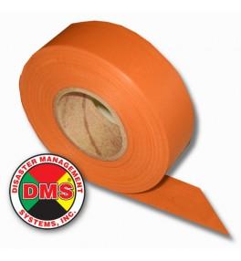 Triage Ribbon Roll, ORANGE