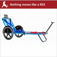 REX-R1 Rapid Extraction Stretcher
