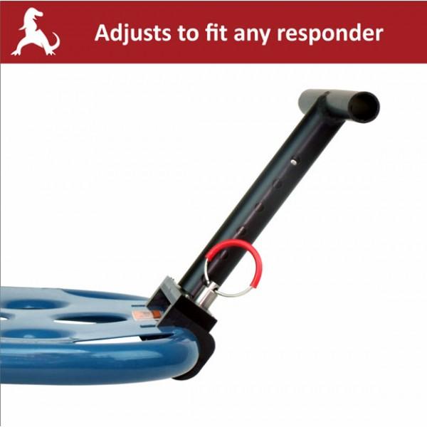 REX-R1 Rapid Extraction Stretcher
