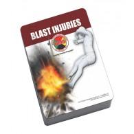 Blast Injuries Deck
