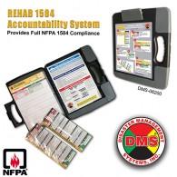 Fire REHAB Accountability System