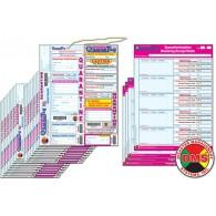 QuaranTag™ Quarantine Isolation Monitoring System Refill
