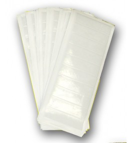 "3.5"" Destination Receipt Sleeves"