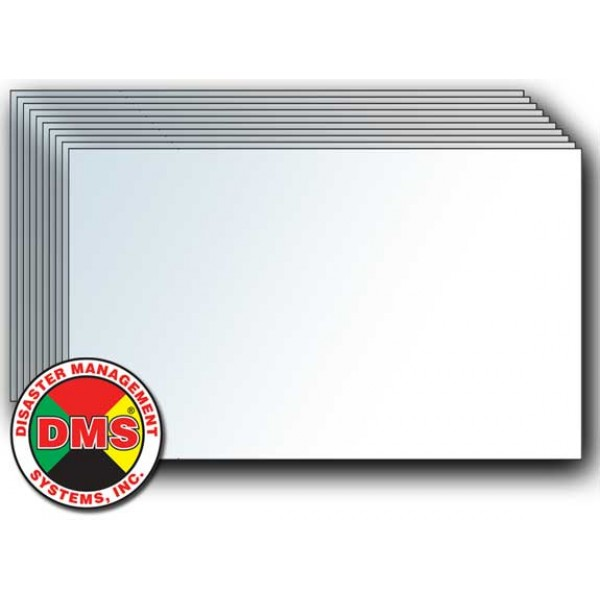 Blank Window Flag Insert Pack