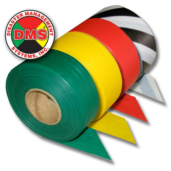 Triage Ribbon 4-Pack for DMS-05763 & DMS-05895
