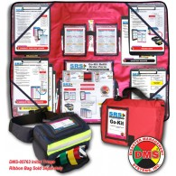 SRS™ 7 Position Surge Response Go-Kit for Hospitals_