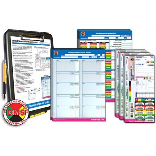 EMT3® Quick Kit