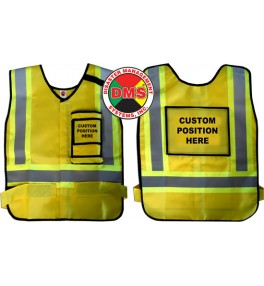 Dynamic Vest - Yellow
